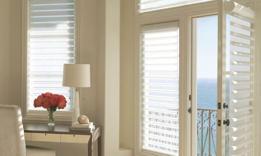 Edward S Home Furnishings Of Suttons Bay Window Treatments