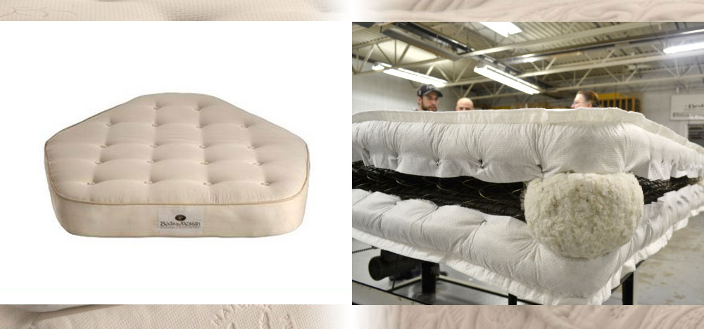 Edward S Home Furnishings Of Suttons Bay Mattresses