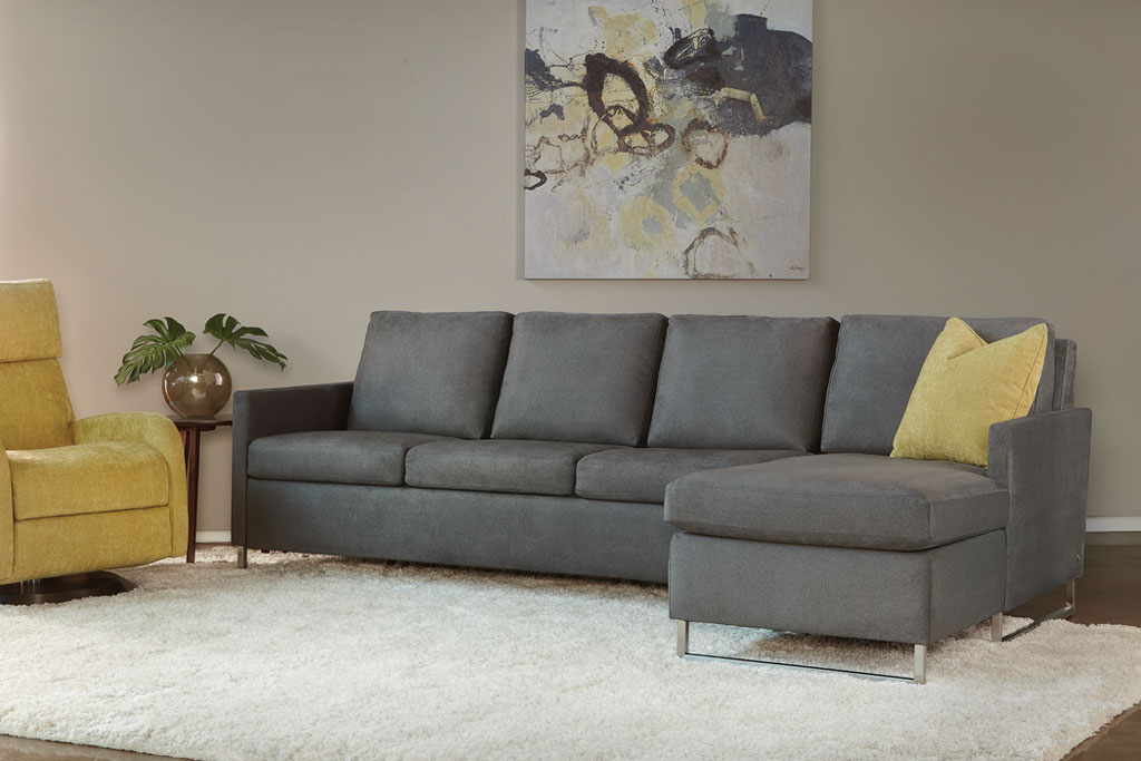 Edwards Home Furnishings of Suttons Bay – Sleeper Sofa Springs