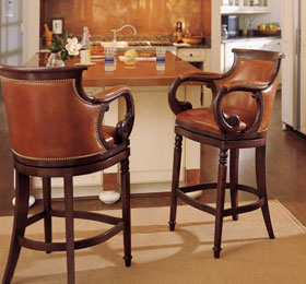 Remarkable Edwards Home Furnishings Of Suttons Bay Bar Counter Stools Gmtry Best Dining Table And Chair Ideas Images Gmtryco